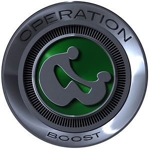Operation Boost